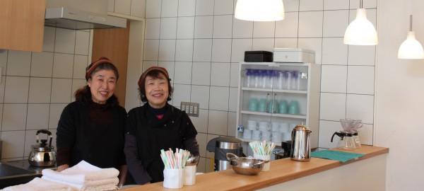 去年の12月21日にオープンしたばかりの駅前総合施設、喫茶マ […]