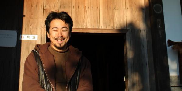 「茅の宿とみだ」管理人の中田さんにお話をうかがいました。 - […]