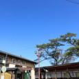 明知鉄道 岩村駅の外観が改修され、駅前のバス乗り場や駐車場も […]